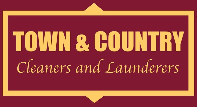 Town & Country Cleaners And Launderers